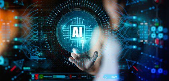 AI is the future